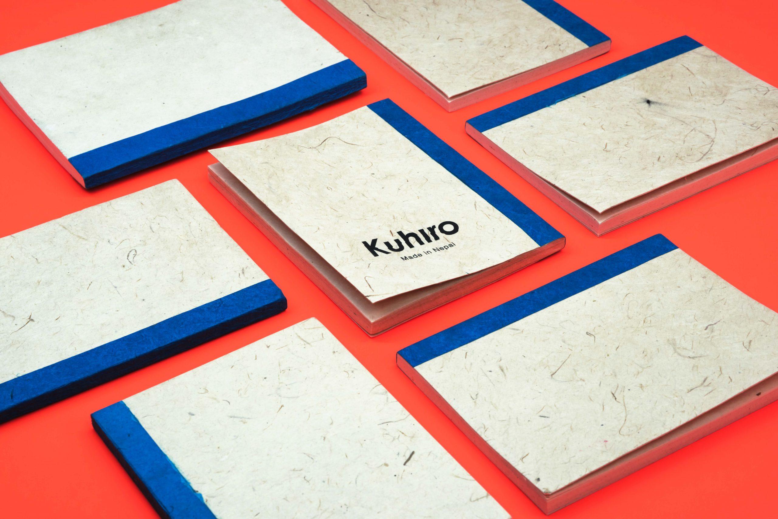 Kuhiro Sketchbook