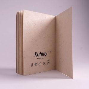 Kuhiro Sketchbook Classic