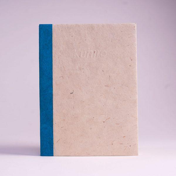 Kuhiro Sketchbook Classic Front