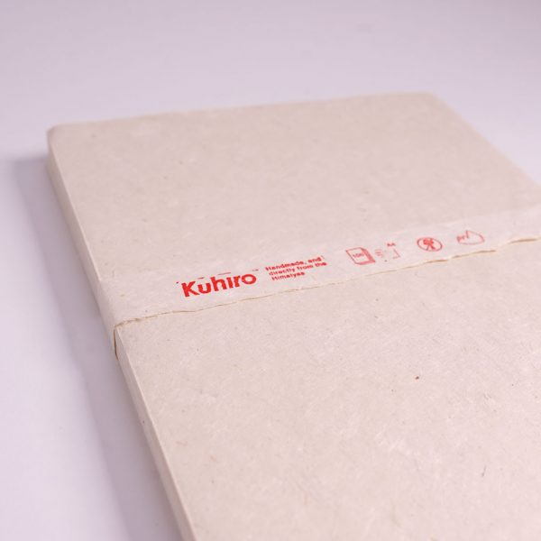 Kuhiro A4 Sheets Logo